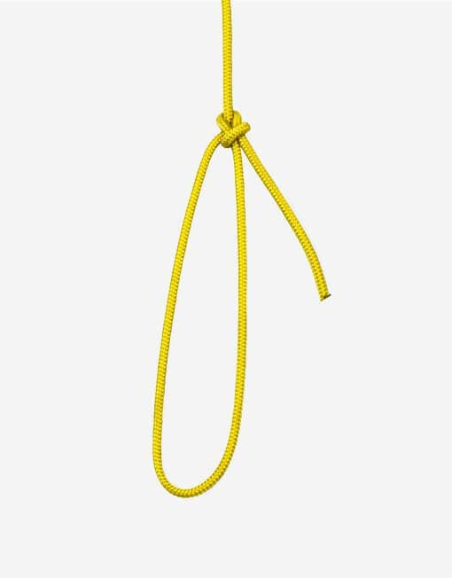 accessory cord yellow image