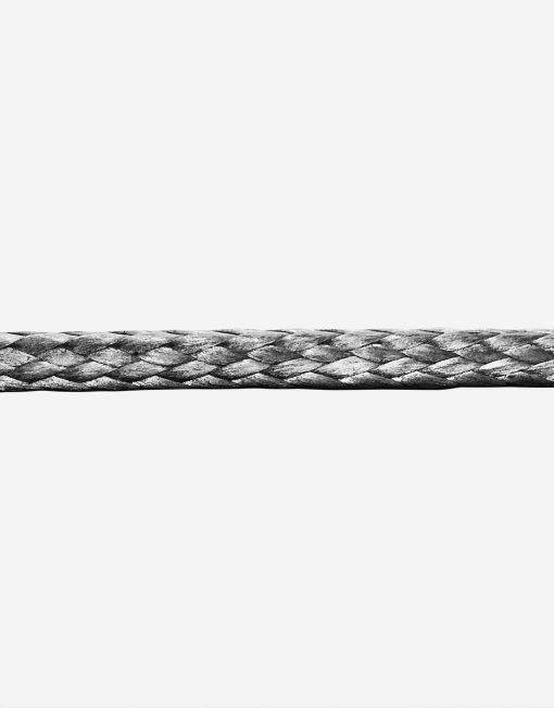 high strength rope grey image